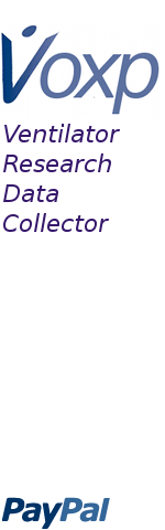 VOXP Research Data Collector
